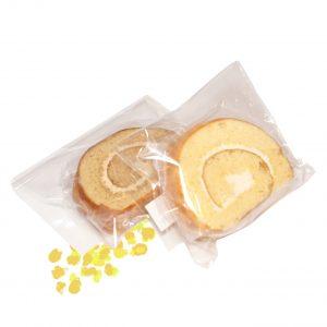 吉野家 本格バタークリームのロールケーキ(モカ・クリーム)ロール